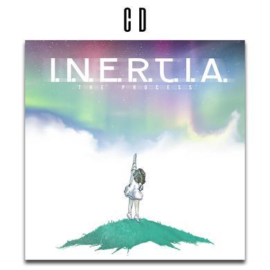 INERTIA - CD