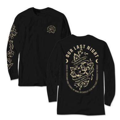 Our Last Night OLN - Stay and Fight Long Sleeve