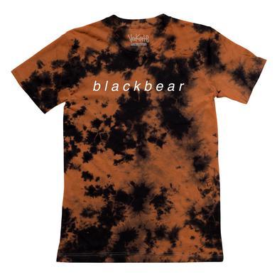 blackbear - Orange Tie Dye (72 hrs)