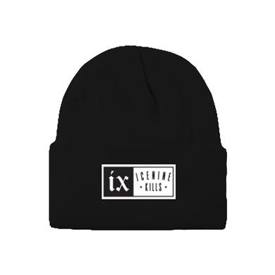 ICE NINE KILLS INK - Black Beanie