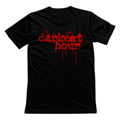 Darkest Hour DH - Live to Thrash Tee
