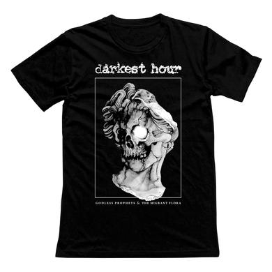 Darkest Hour DH - Statue Tee