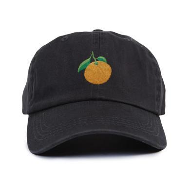 Movements - Orange Dad Hat
