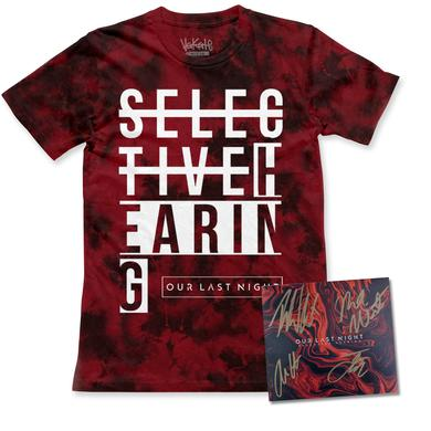 Our Last Night OLN - Selective Hearing Bundle 2