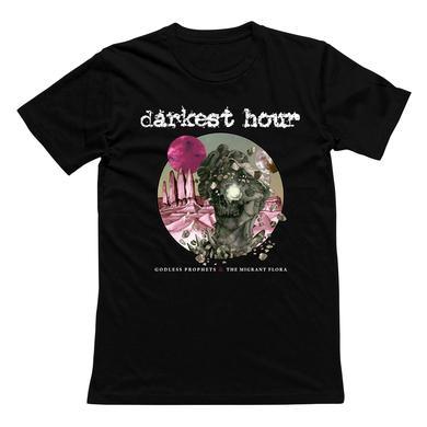 Darkest Hour DH - Album Art Tee