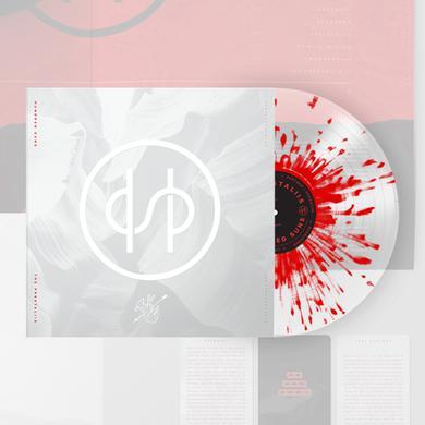 Hundred Suns HS - THE PRESTALIIS DELUXE LP (Vinyl)