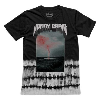 Jonny Craig JC - Limited Edt Dyed 80s tee