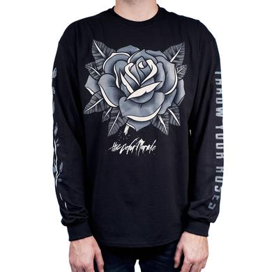 The Color Morale TCM Throw Your Roses Longsleeve