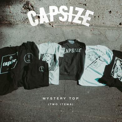 Capsize Mystery Top Two Items