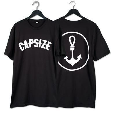 Capsize Logo Tee