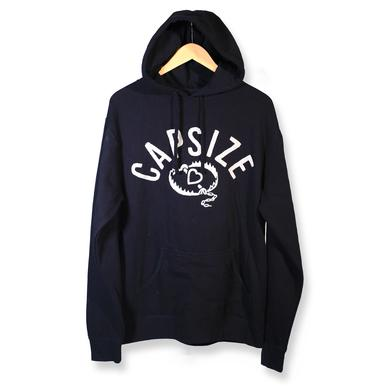Capsize Trap Hoodie