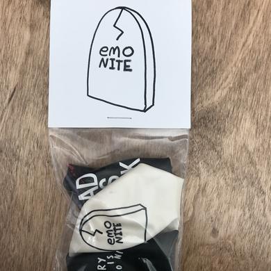 Emo Nite Balloon Pack