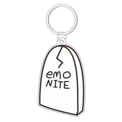 Emo Nite Graveboy Keychain