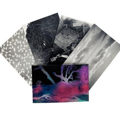 Feist Metals Postcard Set