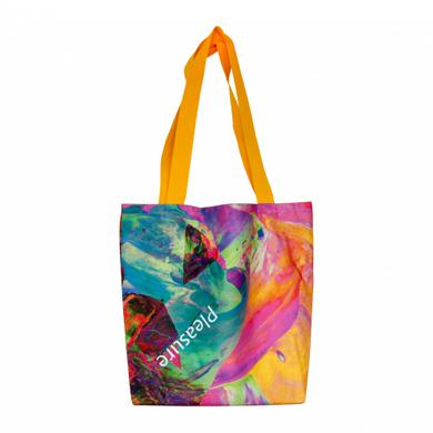 Feist Pleasure Tote Bag