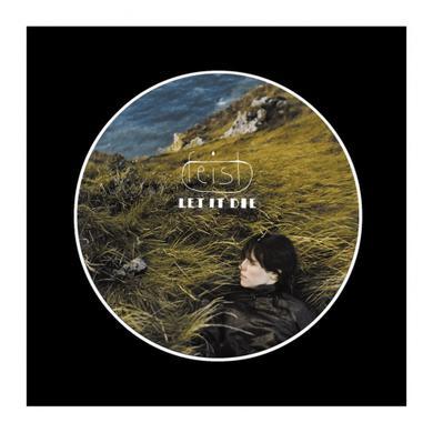 Feist Let It Die CD (A&C)