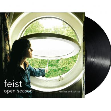 Feist Open Season Vinyl (A&C)