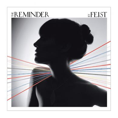 Feist The Reminder  CD (A&C)