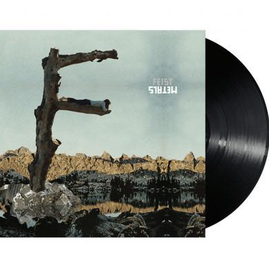 Feist Metals Vinyl + Poster (A&C)