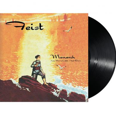 Feist Monarch: Lay Your Jewelled Head Down Vinyl
