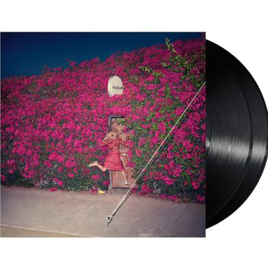 "Feist Pleasure 2x12"" Vinyl"