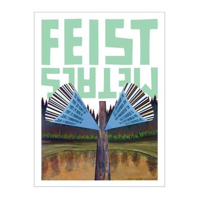 Feist US Summer Tour 2012
