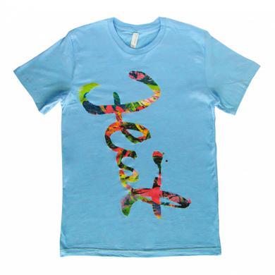 Feist Script T-Shirt
