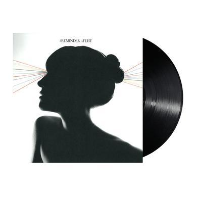 Feist The Reminder Vinyl (A&C)