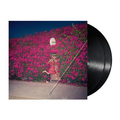 """Feist Pleasure 2x12"""" Vinyl"""