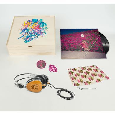 Feist Pleasure Deluxe Package