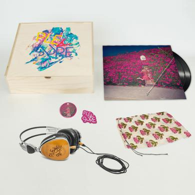 Feist Pleasure Deluxe Package