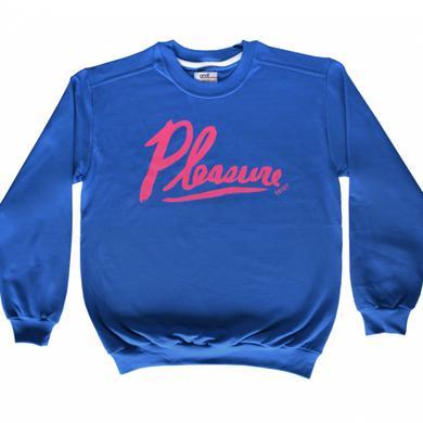 Feist Pleasure Shimmer Sweatshirt