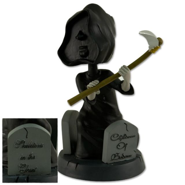 Children Of Bodom Roy the Reaper Bobblehead