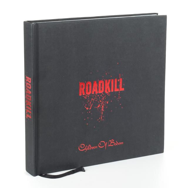 Children of Bodom Roadkill Book