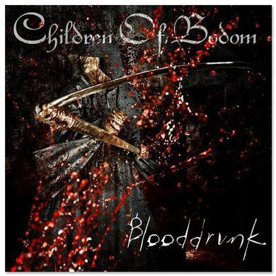 Children Of Bodom Blooddrunk (Deluxe)