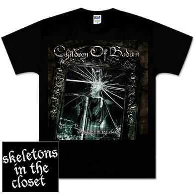 Children of Bodom Skeletons Tee