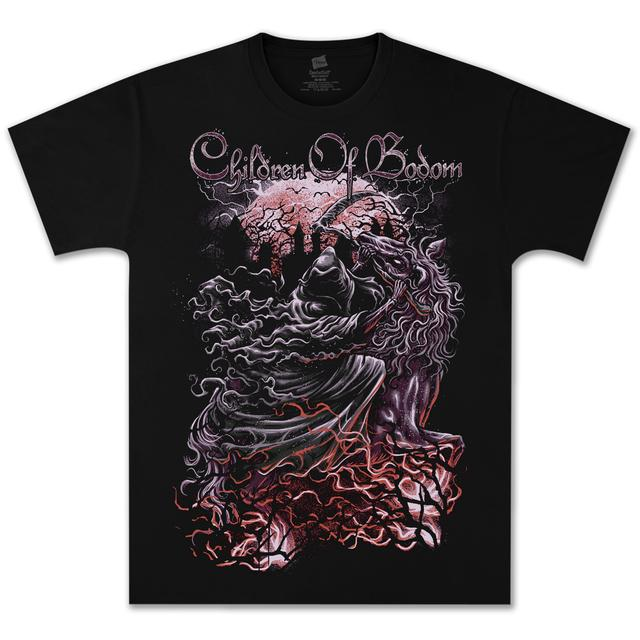 Children Of Bodom Shogun T-Shirt