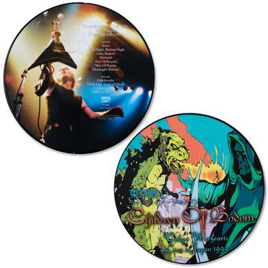 Children Of Bodom Tokyo Warhearts – LP (Vinyl)