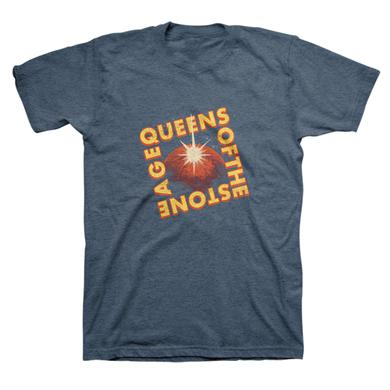 Queens Of The Stone Age Armageddon Tee