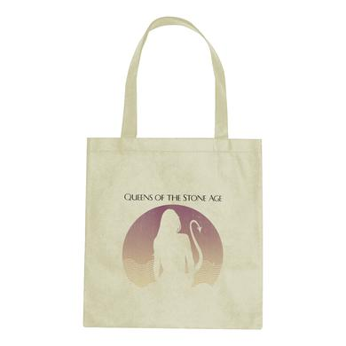 Queens Of The Stone Age Tote (Natural)