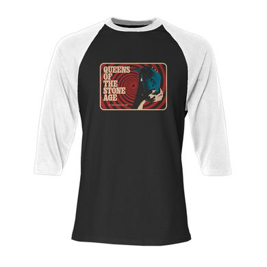 Queens Of The Stone Age Sister Raglan