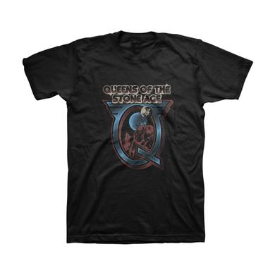 Queens Of The Stone Age Orbit Tee