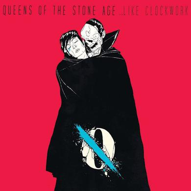 Queens Of The Stone Age Like Clockwork Standard Vinyl