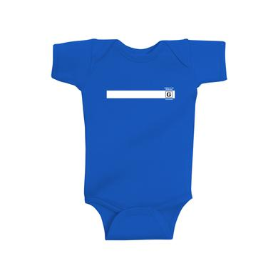 Queens Of The Stone Age Restricted Youth Onesie