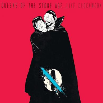 Queens Of The Stone Age Like Clockwork Deluxe Vinyl