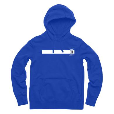 Queens Of The Stone Age Rated R Pullover Hoodie