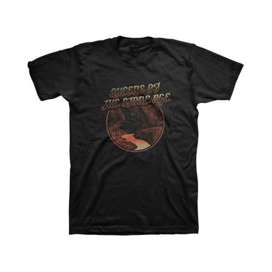 Queens Of The Stone Age Acid River Unisex Tee