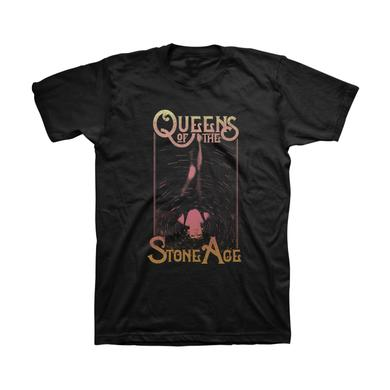 Queens Of The Stone Age Submerse Unisex Tee