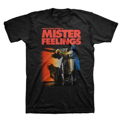 Ryan Adams Mister Feelings Tee