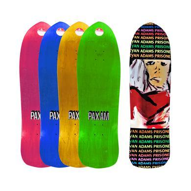 Ryan Adams Prisoner Skate Deck